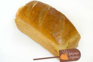 Chleb foremka