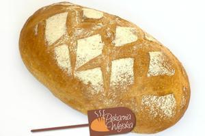 Chleb wiejski tradycyjny