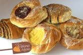 Słodkości z Górzyna