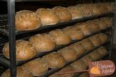 Stygnące chleby razowe