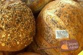 Chleb wiejski i chleb razowy