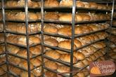 Gorące chleby wiejskie